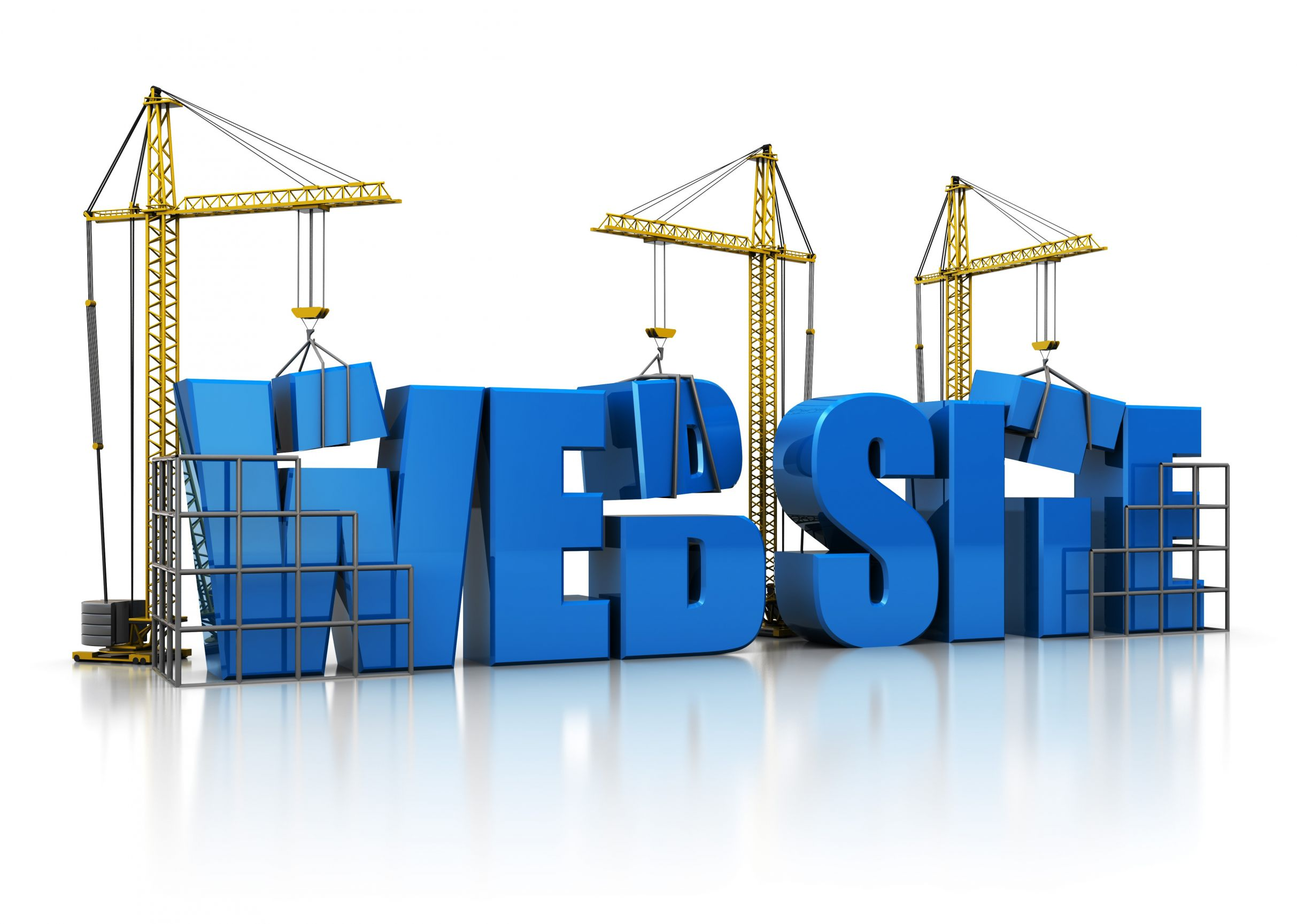 Eigen Website